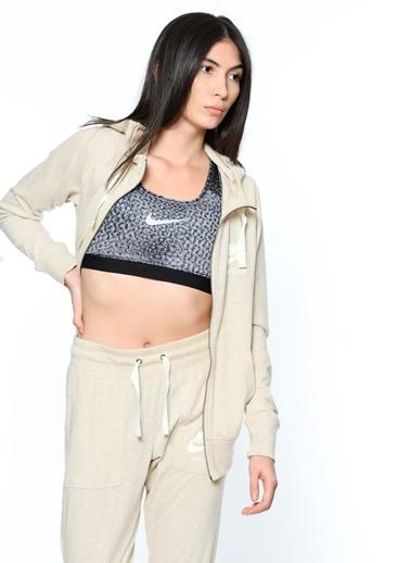 Nike Sweatshirt Krem